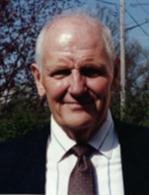 Howard Holman